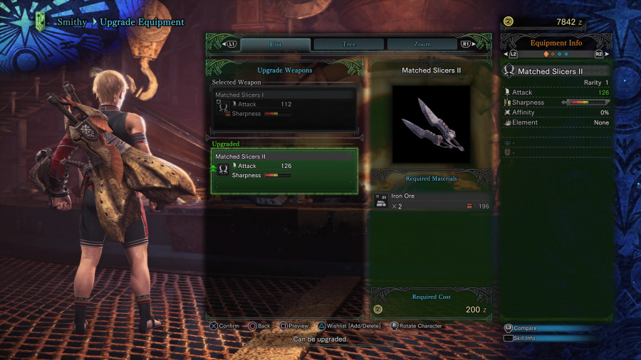 Monster Hunter World Dual Blades Guide 10