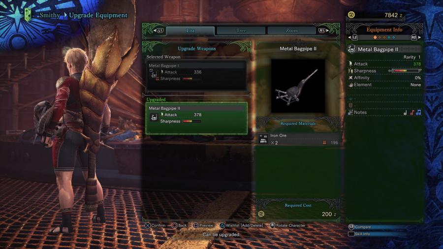 Monster Hunter World Hunting Horns Guide 12
