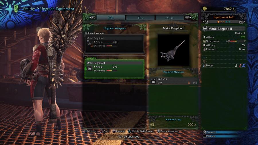 Monster Hunter World Hunting Horns Guide 13