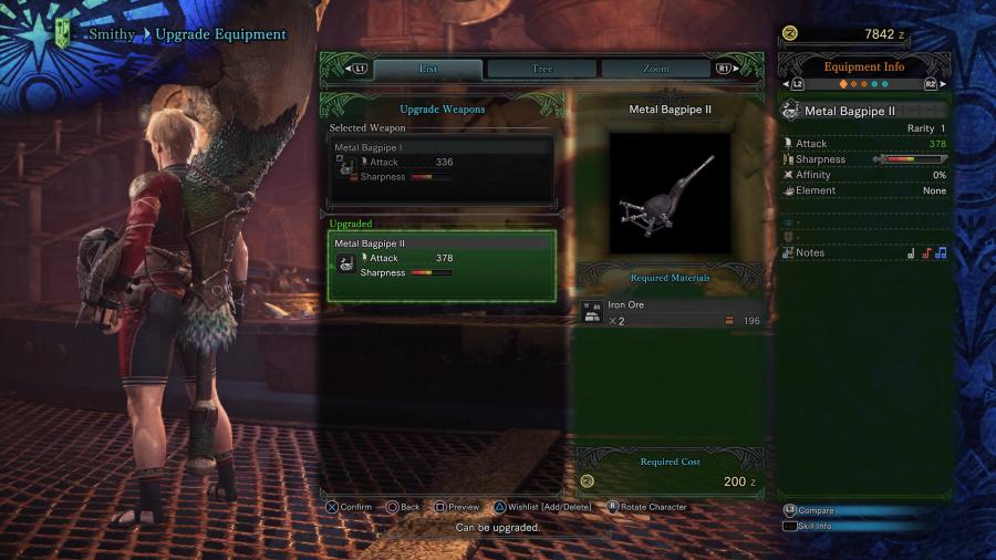 Monster Hunter World Hunting Horns Guide 10
