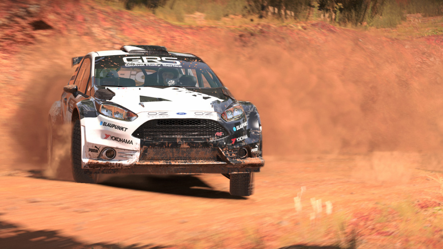 DiRT 4 The Best PS4 PlayStation 4 Racing Games