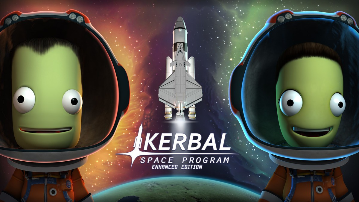 Kerbal Space Program Enhanced Edition Ready for Launch ...