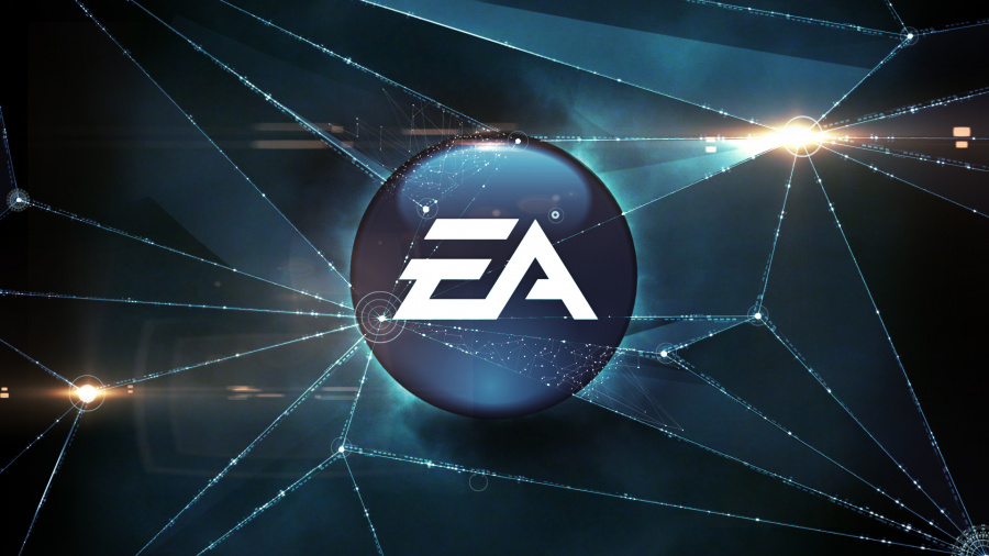 EA Games Industry 1