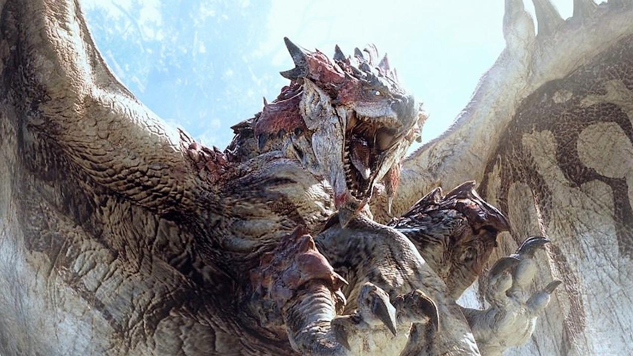 Monster Hunter World Proving Event Unlocks Aloy's Armor & Bow