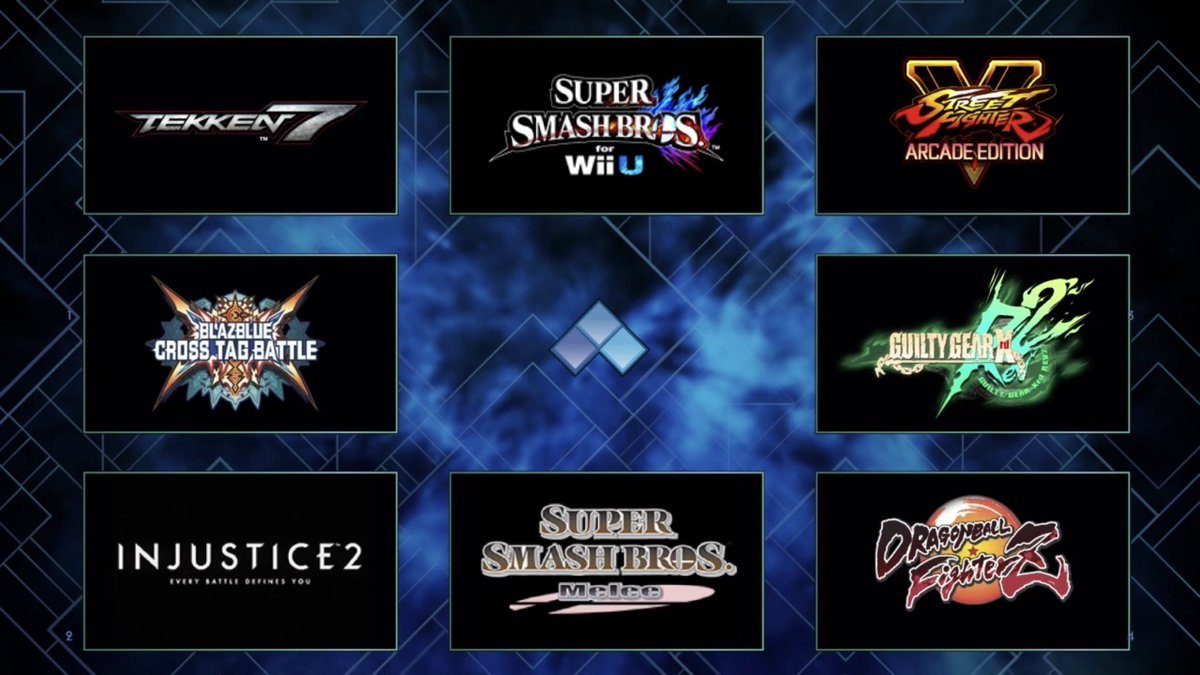 EVO 2018 Lineup Includes Dragon Ball FighterZ, Drops Marvel vs. Capcom