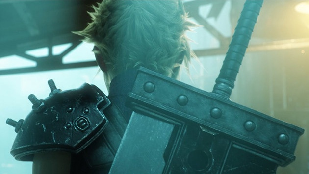 Final Fantasy VII Remake Has Undergone Some Big Visual Changes, Reports Say