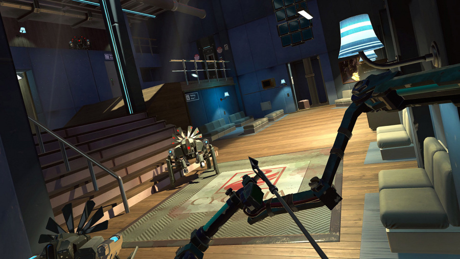 Apex Construct PS4 PlayStation 4 2