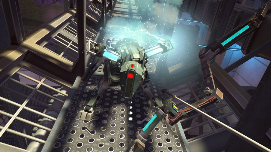 Apex Construct PS4 PlayStation 4 3