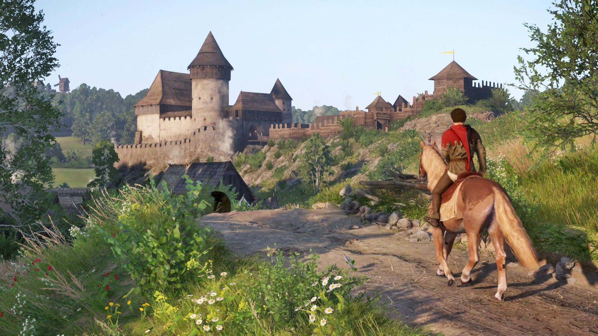 Kingdom Come Deliverance Save System Improvements In The