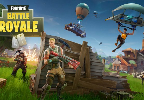 Ice cream trucks and news push square for Chair in fortnite