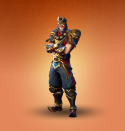 Fortnite Skins List All Battle Pass Seasonal And Special Outfits
