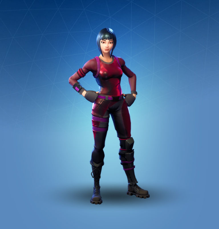 Fortnite Skins List All Battle Pass Seasonal And Special Outfits - Guide - Push Square