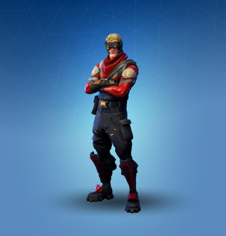 Special Ops Truck >> Fortnite Skins List: All Battle Pass, Seasonal, and ...
