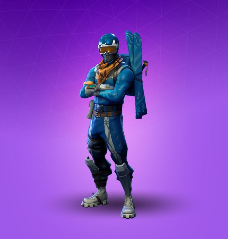 Fortnite skins list all battle pass seasonal and special outfits guide push square - Fortnite default skin wallpaper ...
