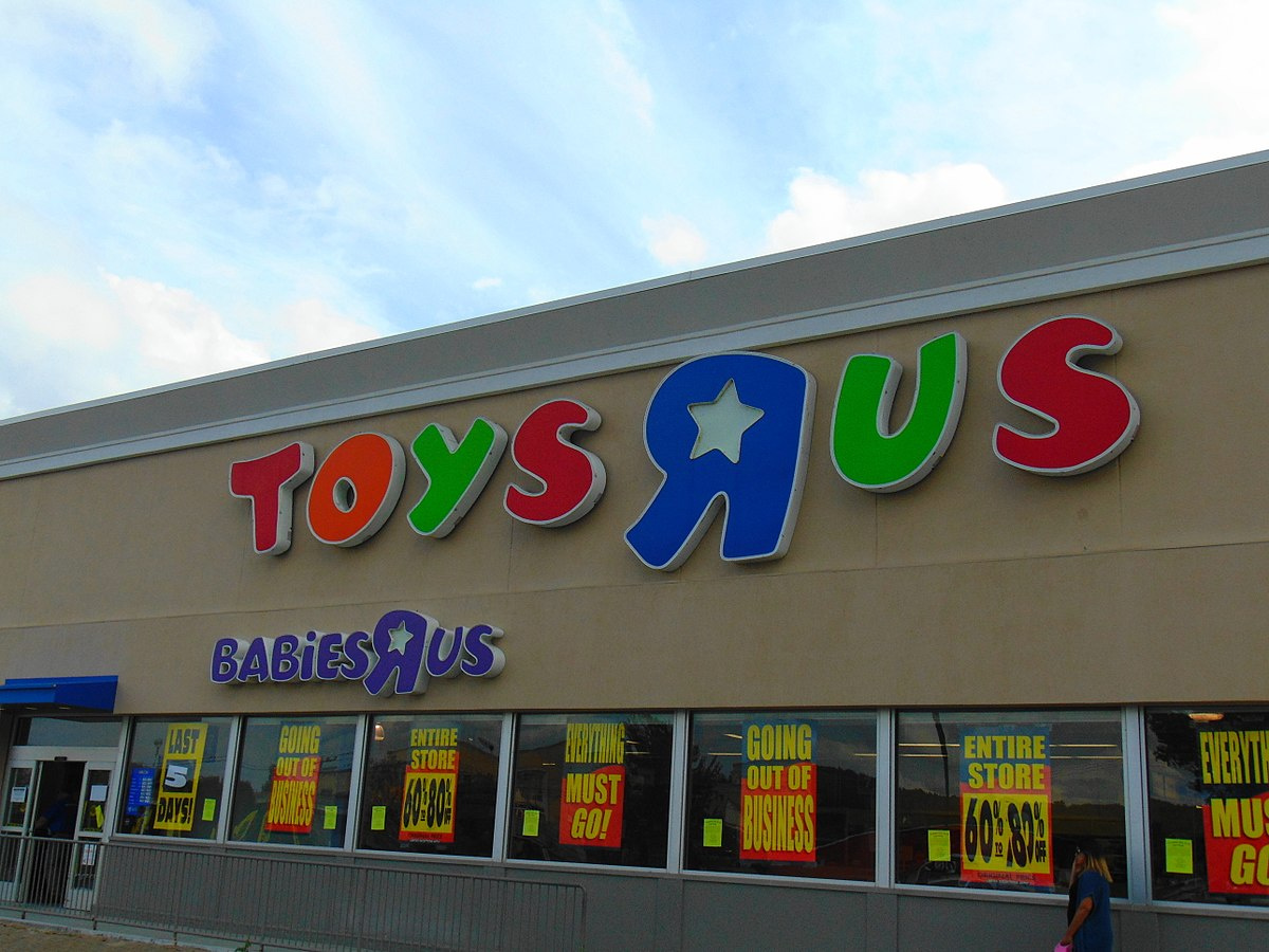 USGoBuy Helps to Save Money on Toys R Us International Shipping