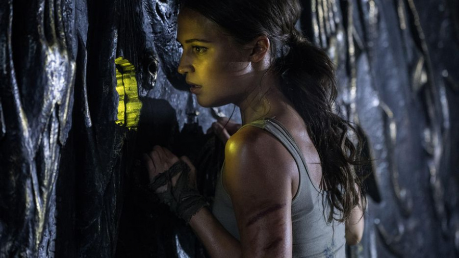 Tomb Raider Movie Review 2