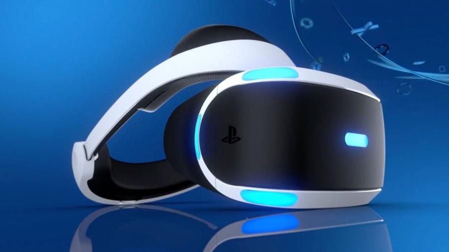 PlayStation VR Headset PSVR PS4 PlayStation 4