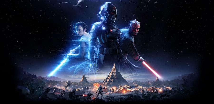 Star Wars Battlefront II PS4 PlayStation 4