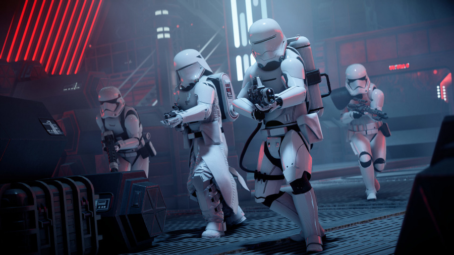 Star Wars Battlefront 2 PS4 PlayStation 4 1