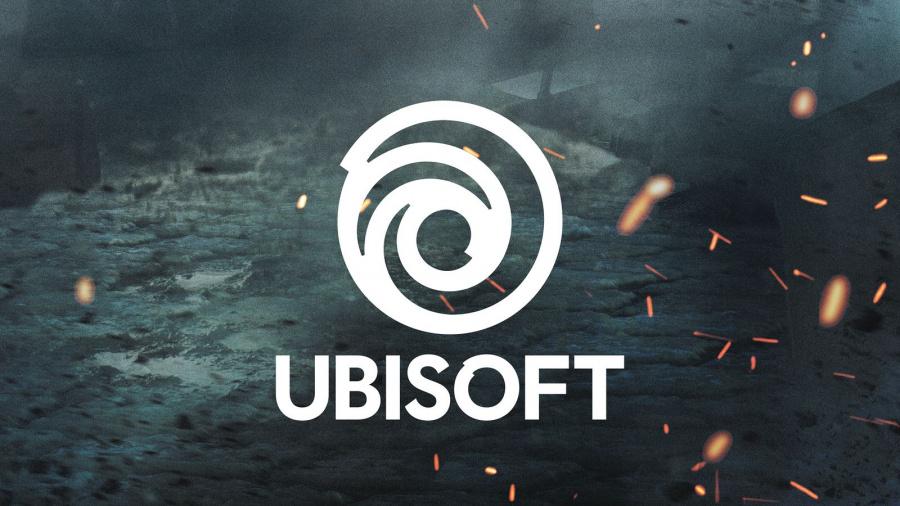 Ubisoft PS4 PlayStation 4 1