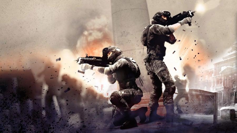 Bravo Team PS4 PlayStation 4 1