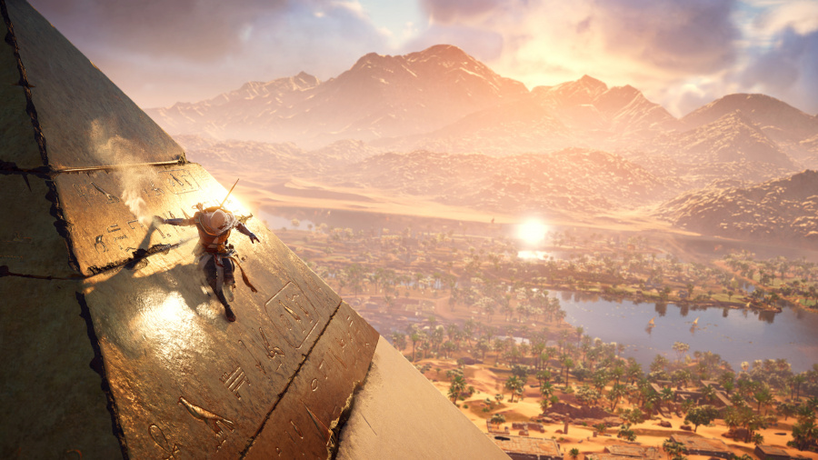 assassin's creed origins update patch ps4