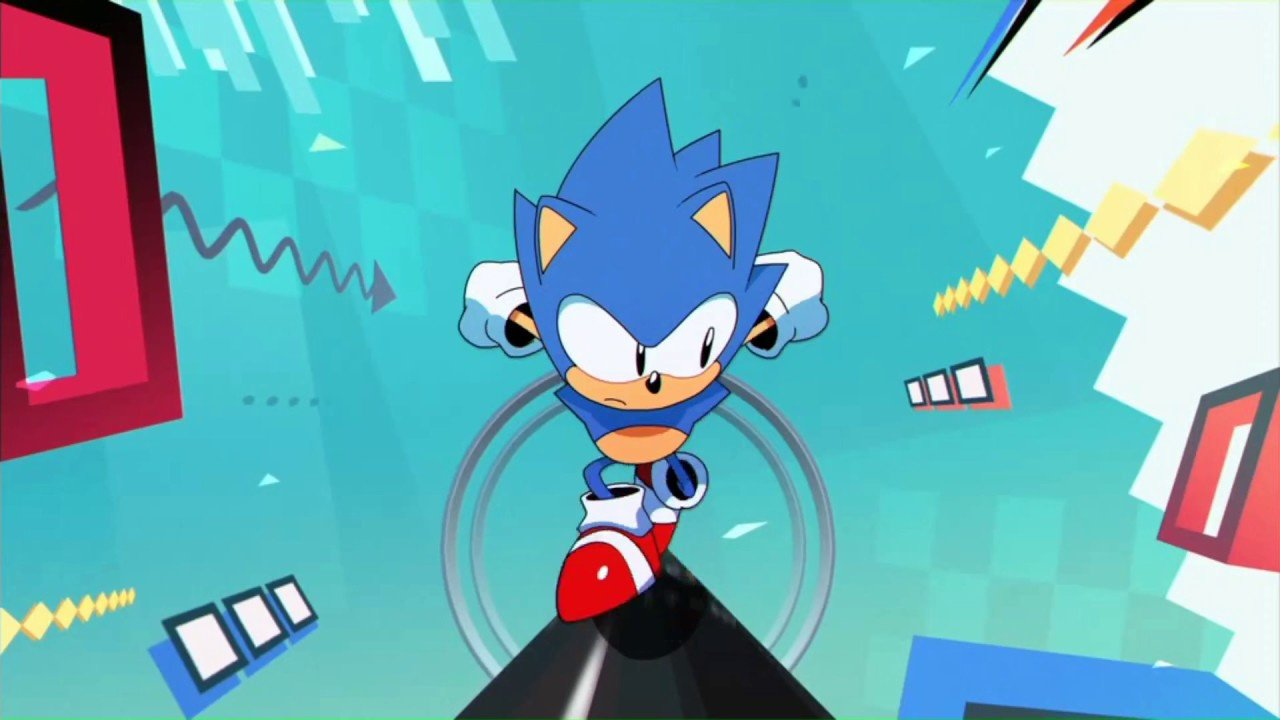 New Sonic Game For Ps4 : Big sonic mania patch springs up early on ps4 push square