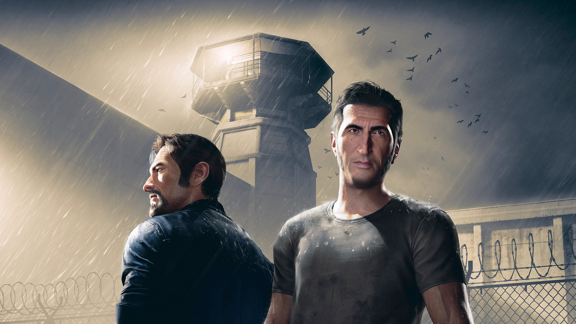 Unique Co-Op Title A Way Out Has Already Sold 1 Million Copies