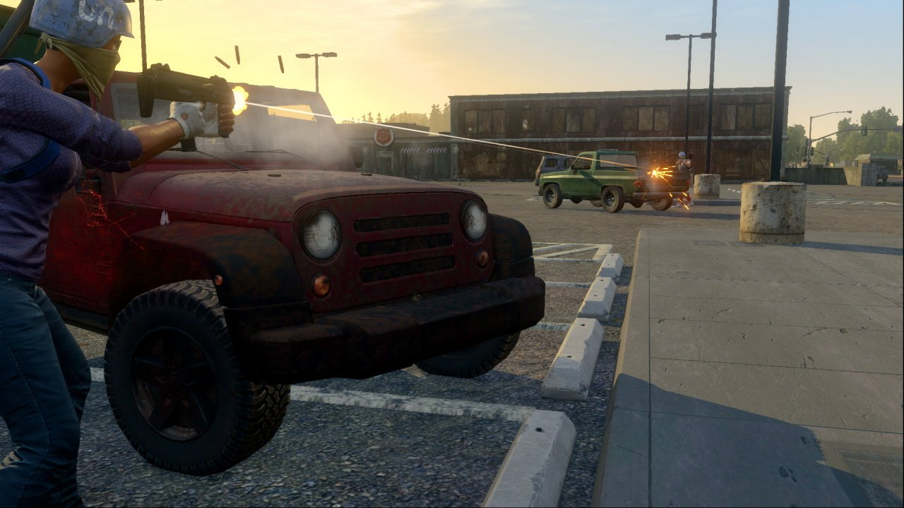 H1Z1 Battle Royale Coming to PlayStation 4