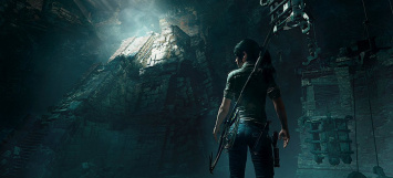Shadow of the Tomb Raider PS4 PlayStation 4 2
