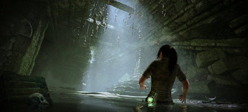 Shadow of the Tomb Raider PS4 PlayStation 4 9