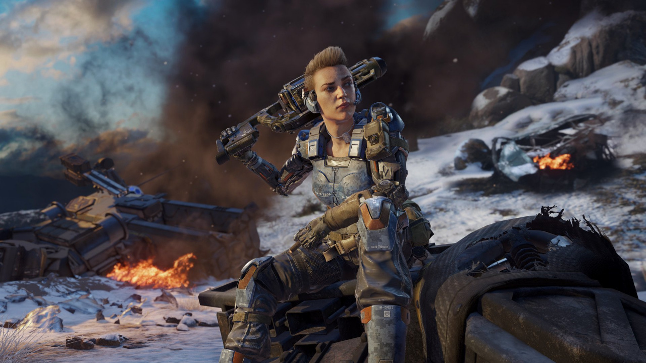The Modes of Black Ops 4
