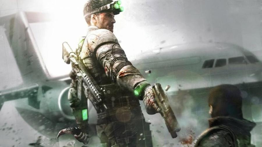 Splinter Cell PS4 Wal Mart Leak 1