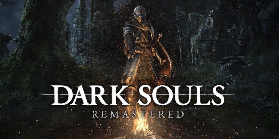 Dark Souls Remastered Guide 1