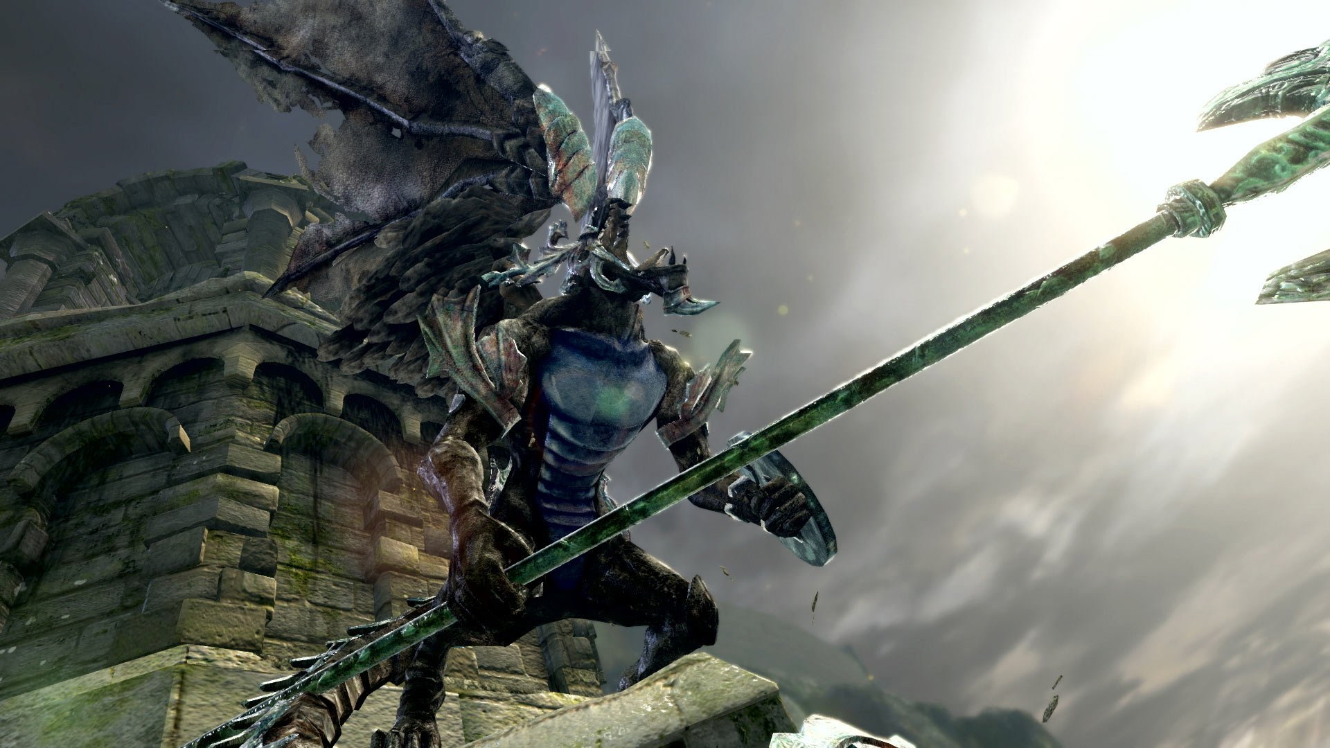 19 Things We Wish We Knew Before Starting Dark Souls