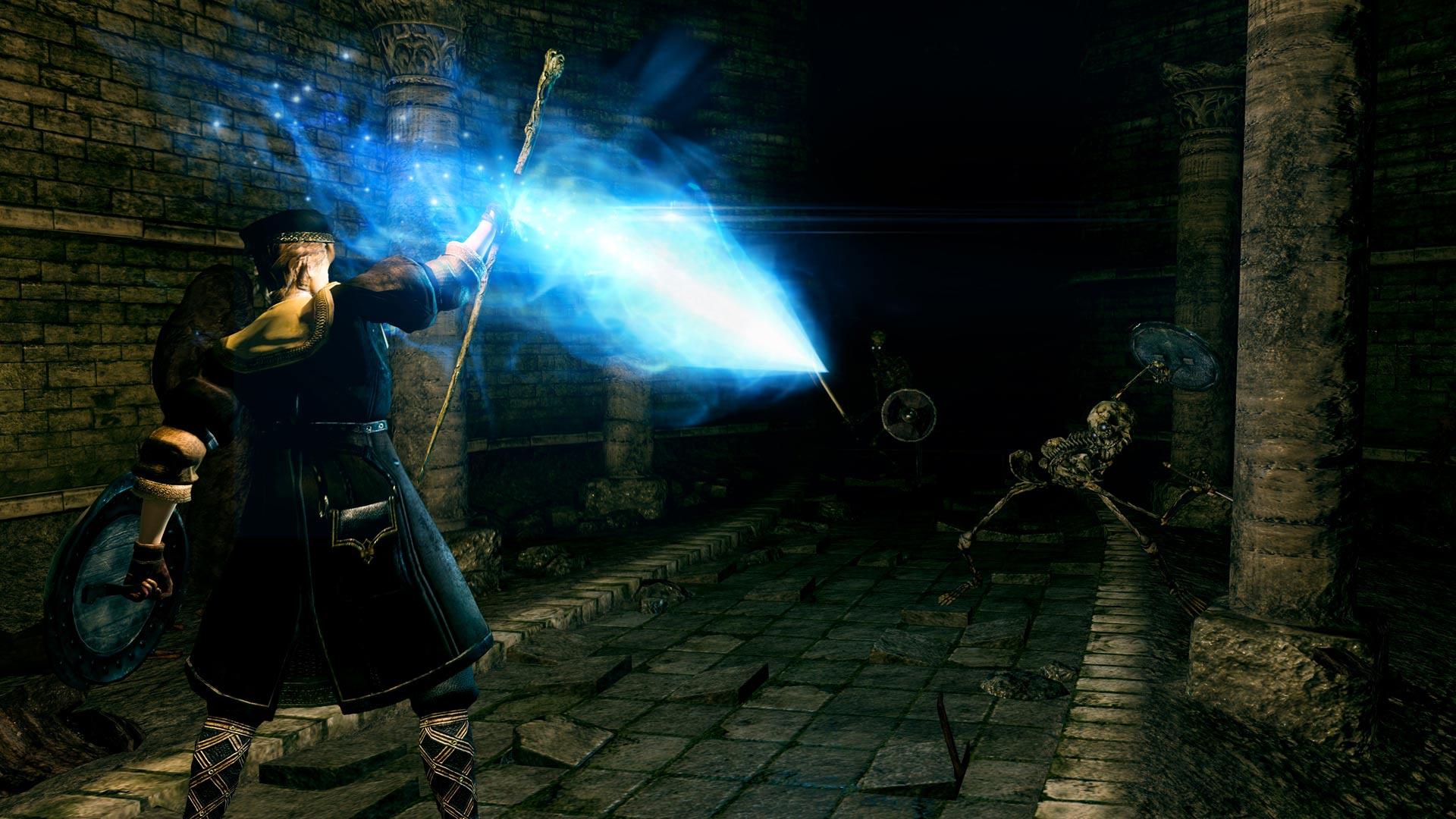 19 Things We Wish We Knew Before Starting Dark Souls Remastered