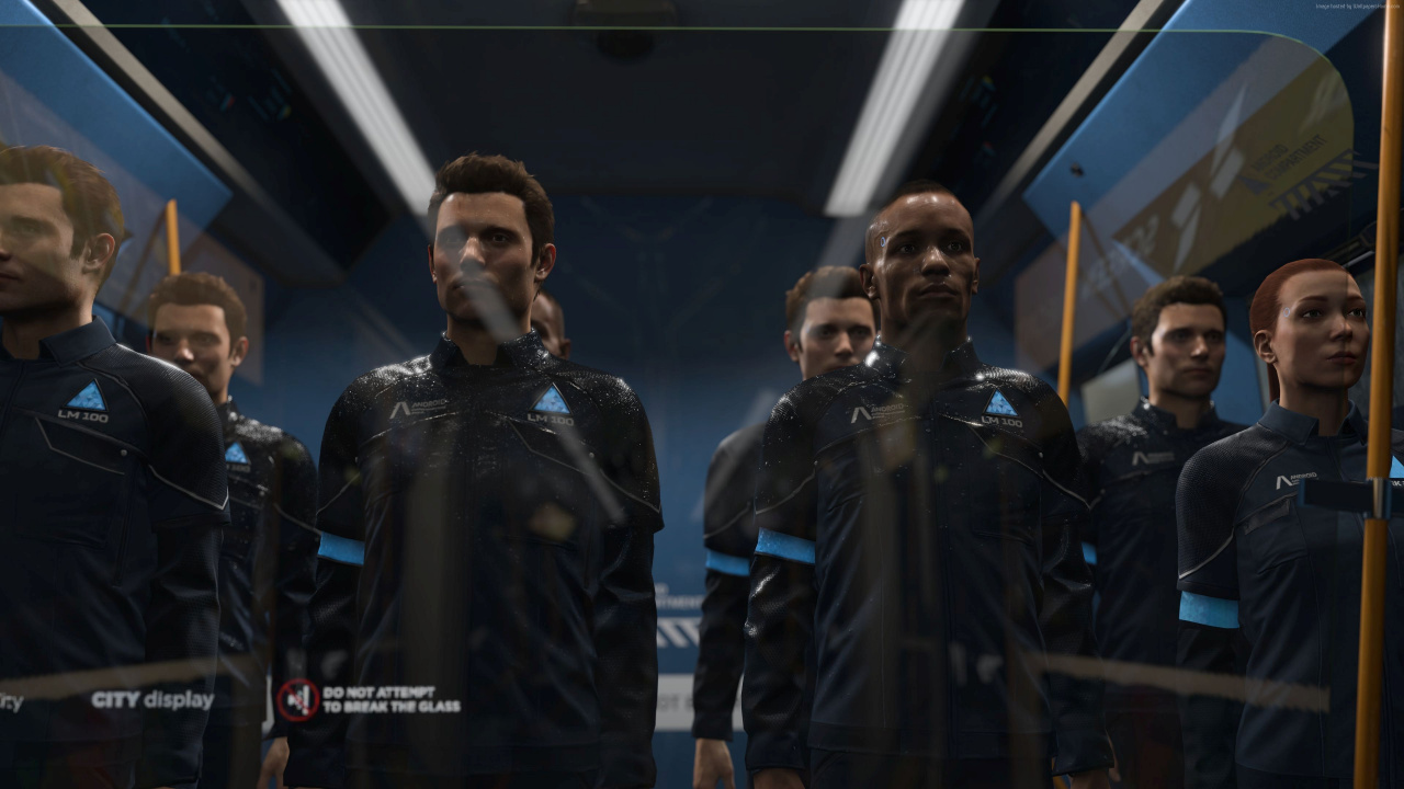 detroit become human - photo #22