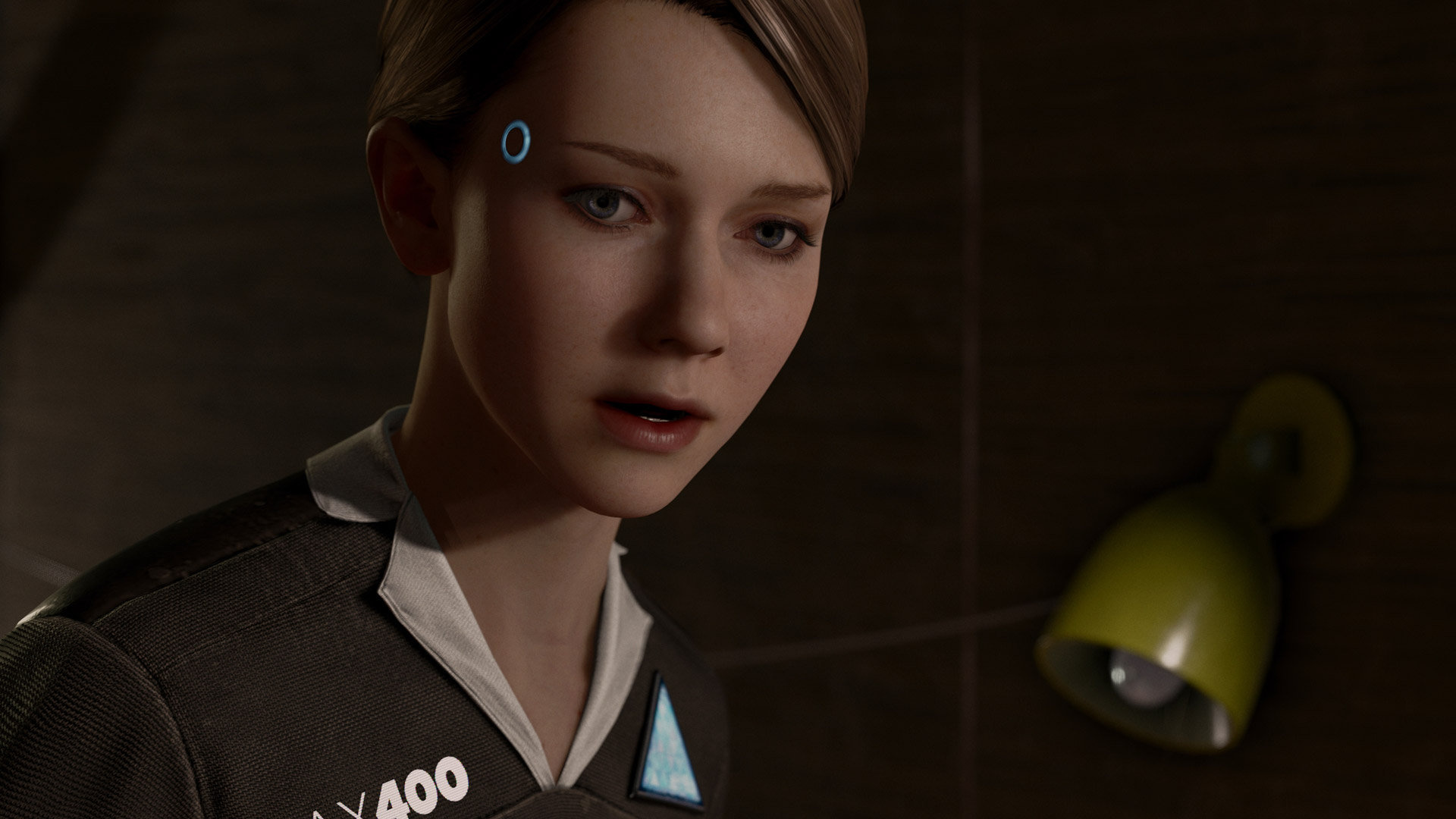 Detroit: Become Human - How to Keep Everyone Alive at the End of the