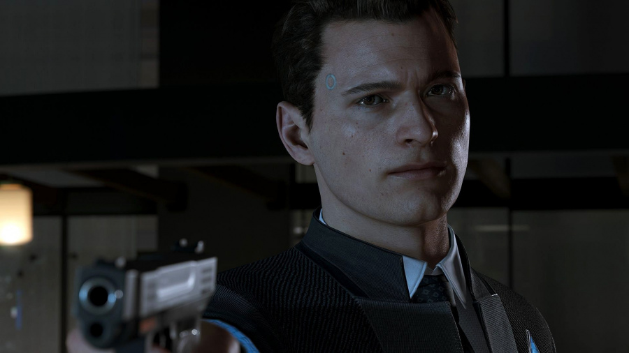 Detroit: Become Human - How to Keep Connor Alive Survivors Guide
