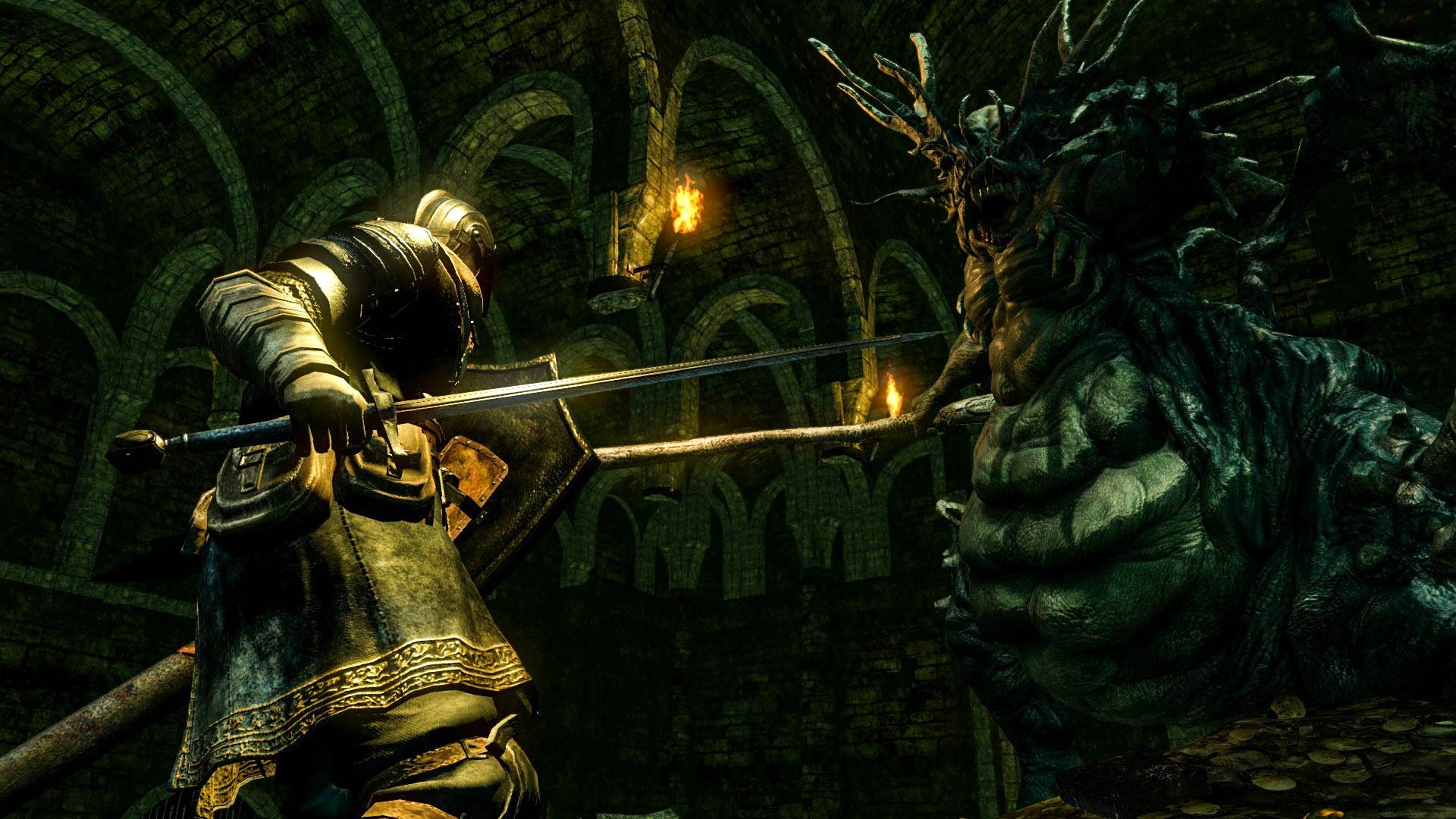 Which Starting Class Should You Pick in Dark Souls