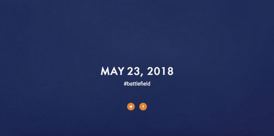 Battlefield PS4 PlayStation 4