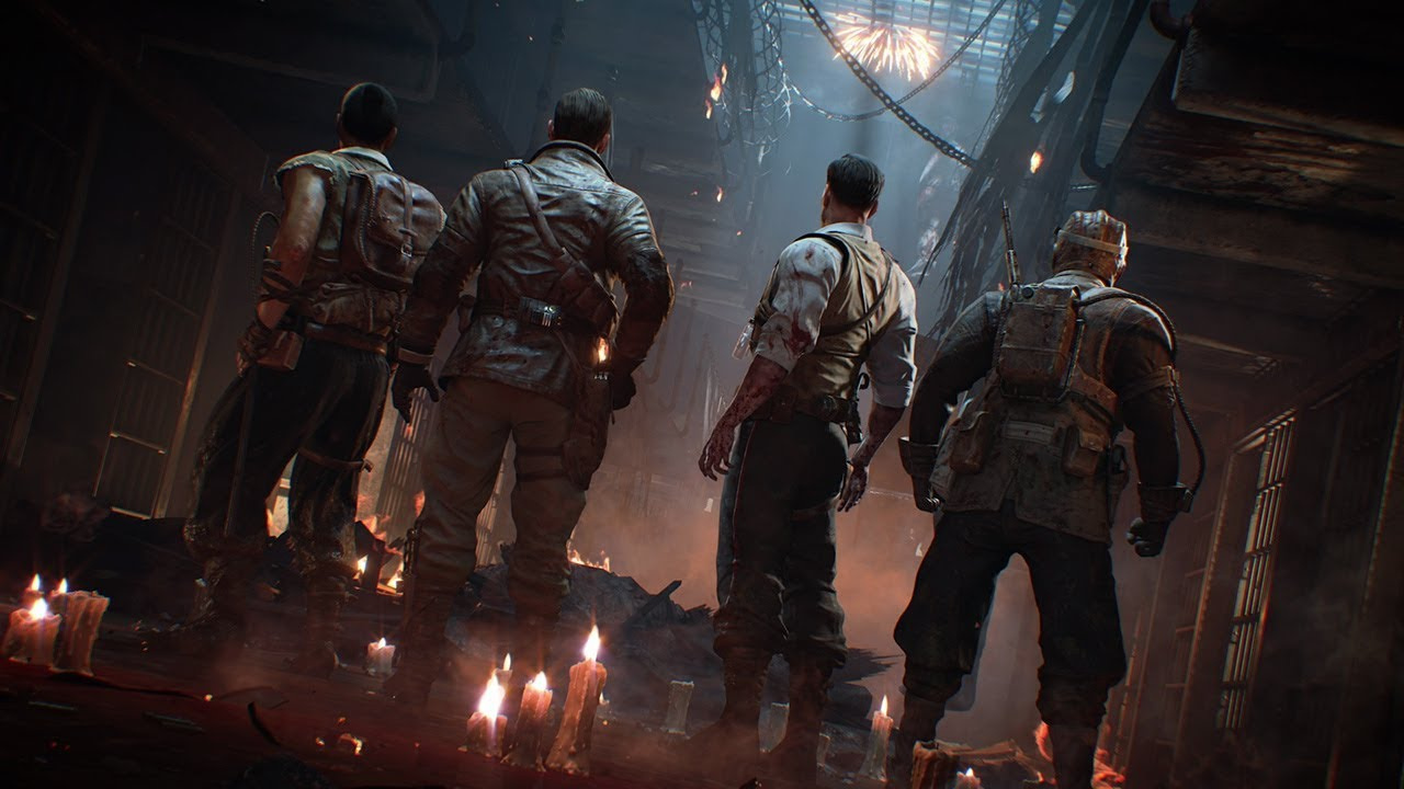 Round Up What Was Announced At Call Of Duty Black Ops 4