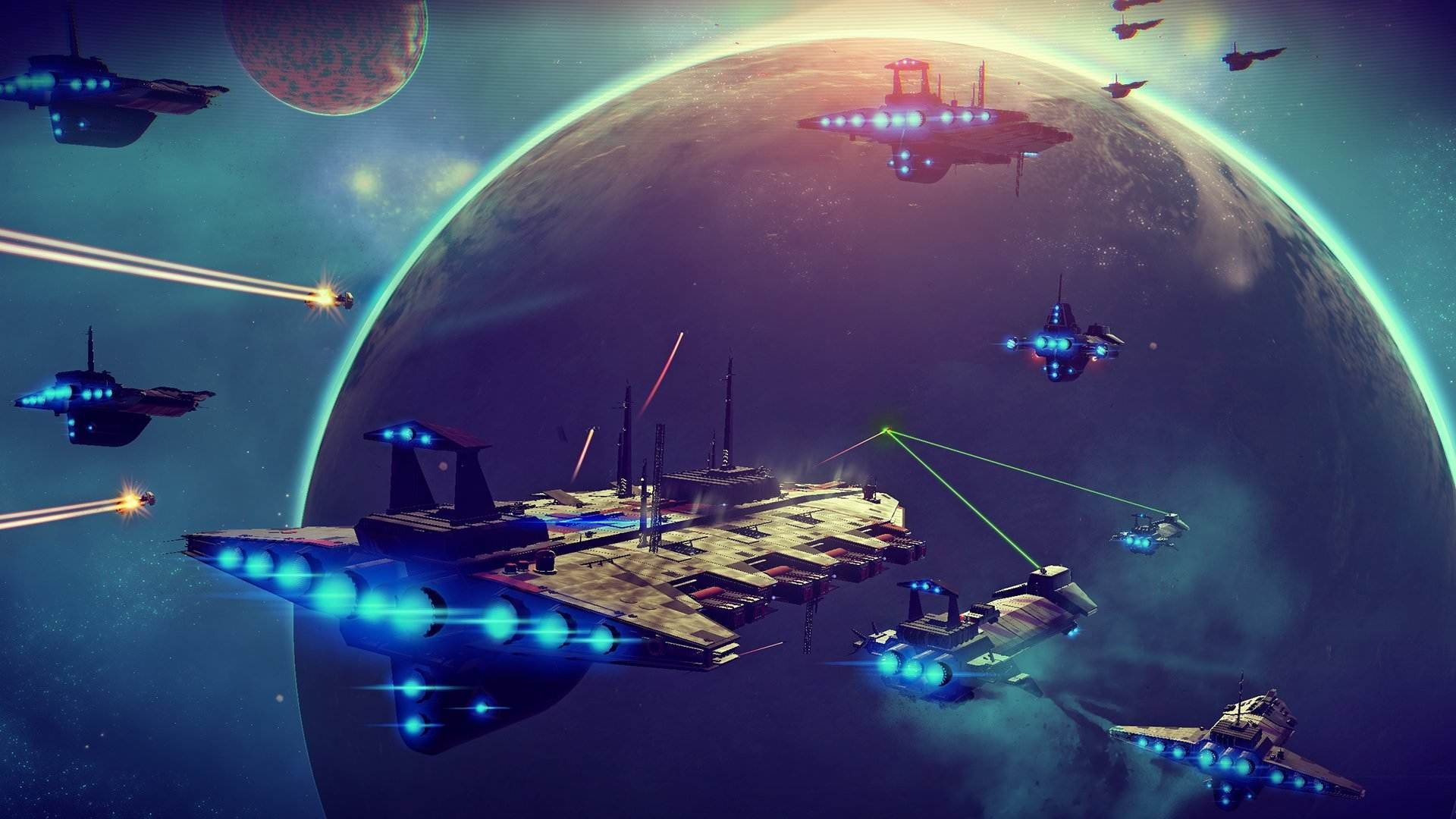 rumour no man s sky s xbox one box art hints at multiplayer push