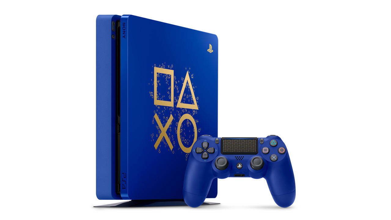 sony cuts ps4 prices through e3 2018 with days of play. Black Bedroom Furniture Sets. Home Design Ideas