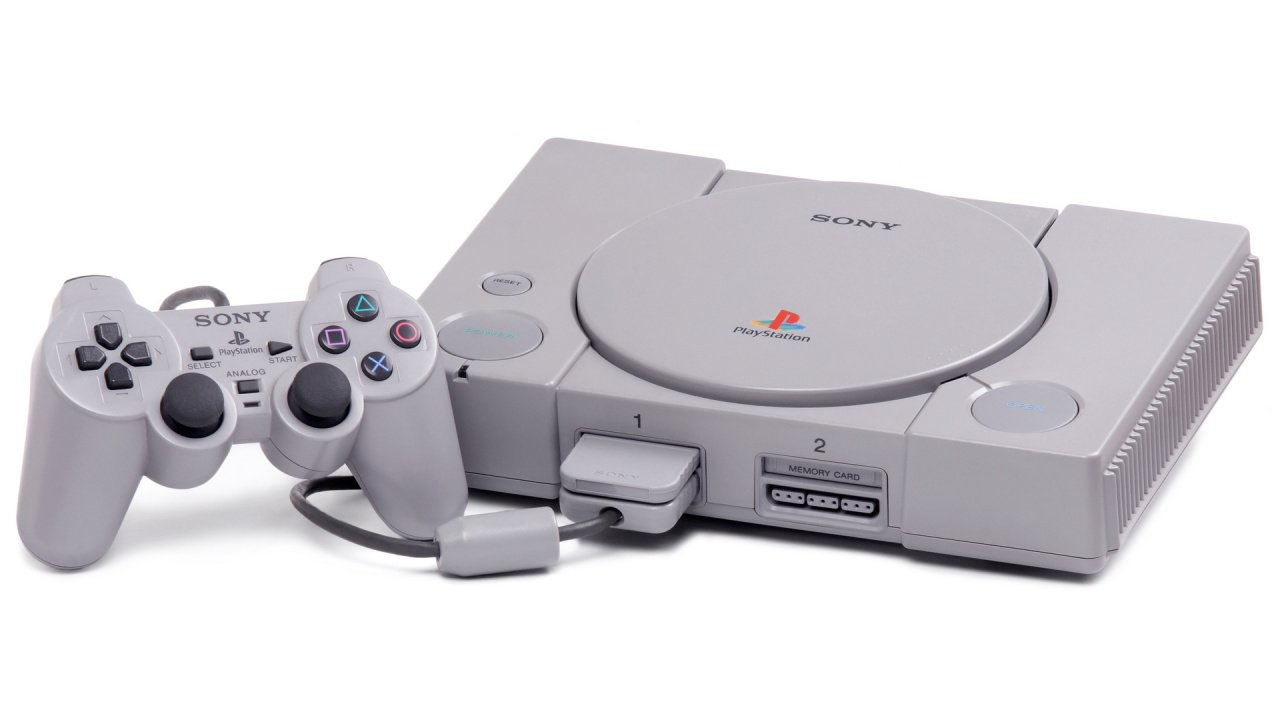 PlayStation Classic Being Internally Considered at Sony