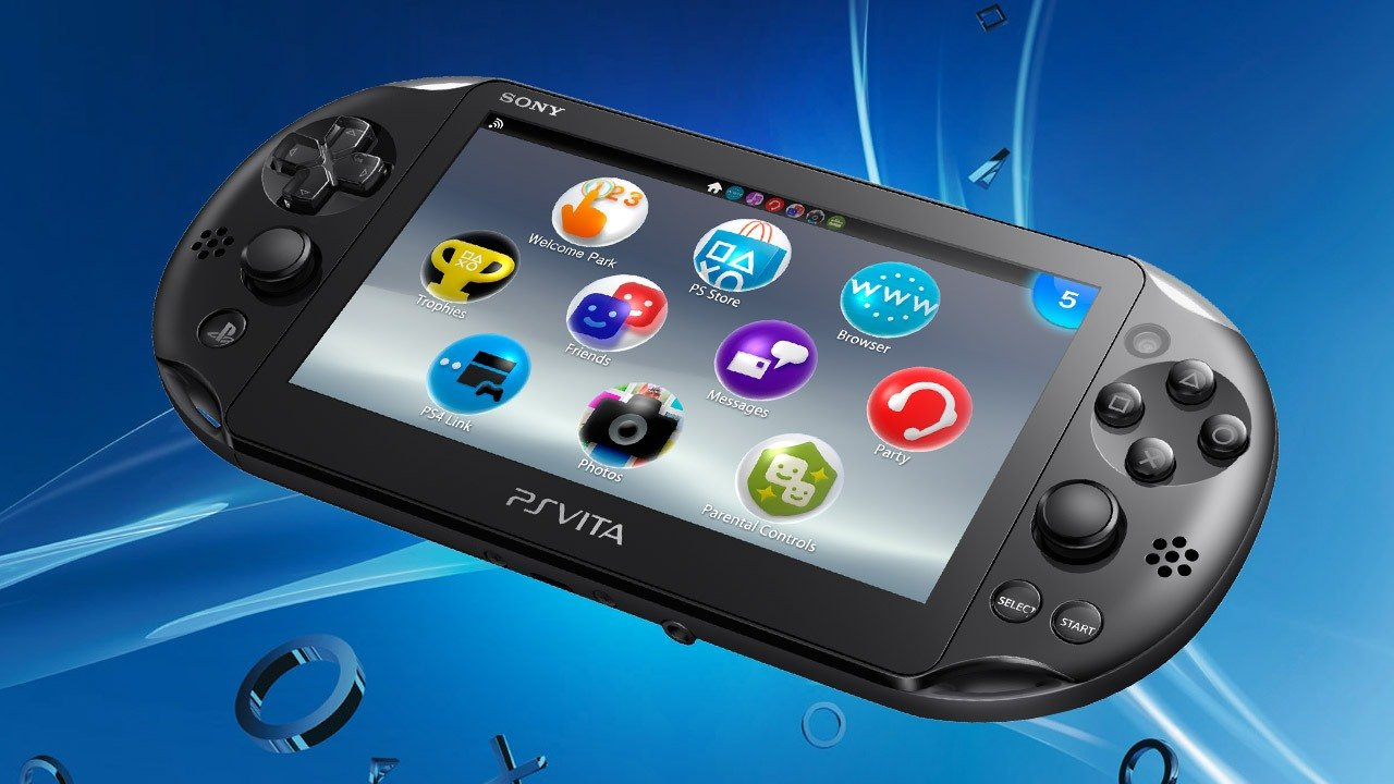 all physical ps vita games