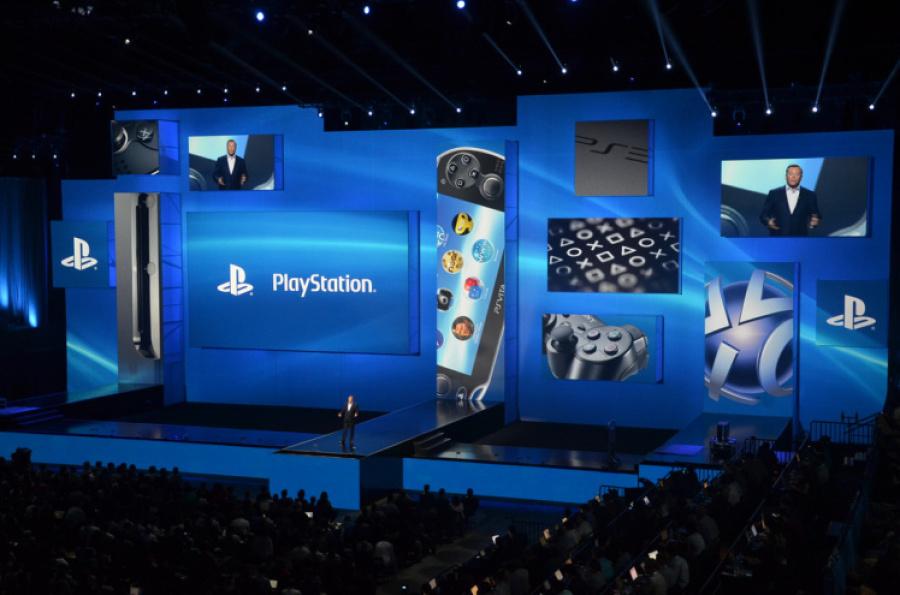 Sony E3 2018 1