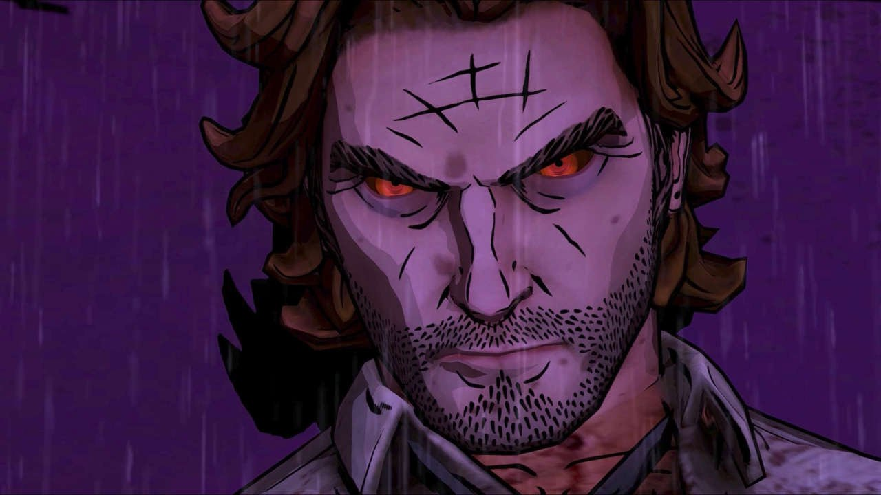 The Wolf Among Us Season 2 gets delayed to 2019
