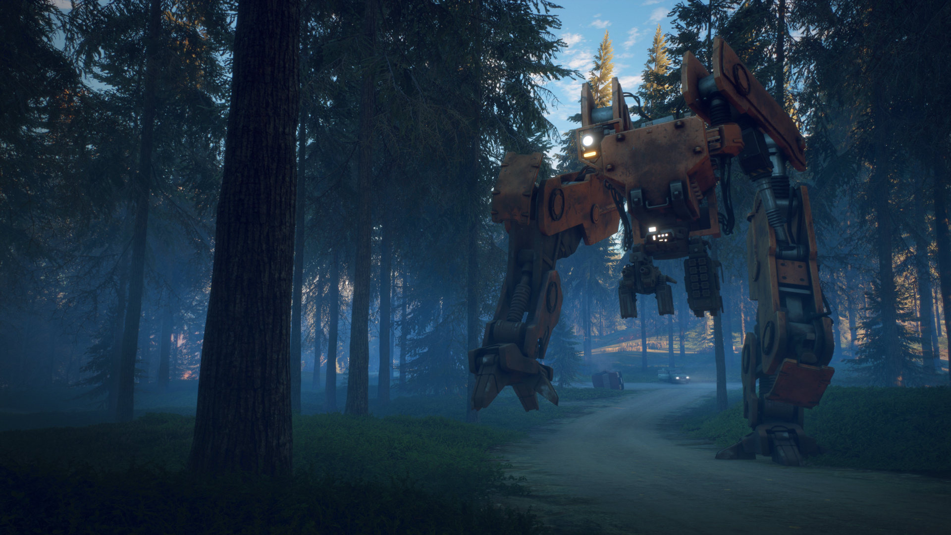 Generation Zero is Avalanche Studios Next Big Open World Game class=