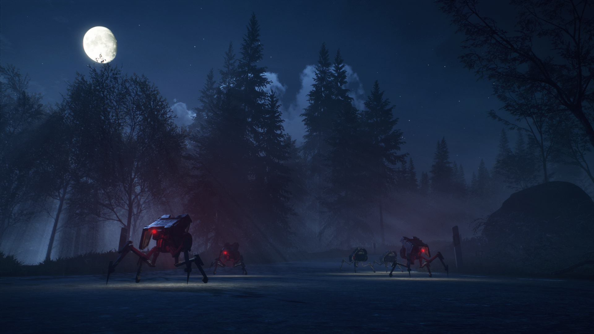 Avalanche Studios Announces Open-World Action Game Generation Zero
